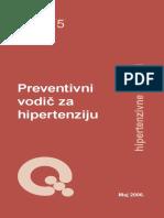 odobren za hipertenziju stupnja 2