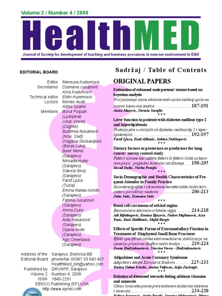 hipertenzija u dobi od 33