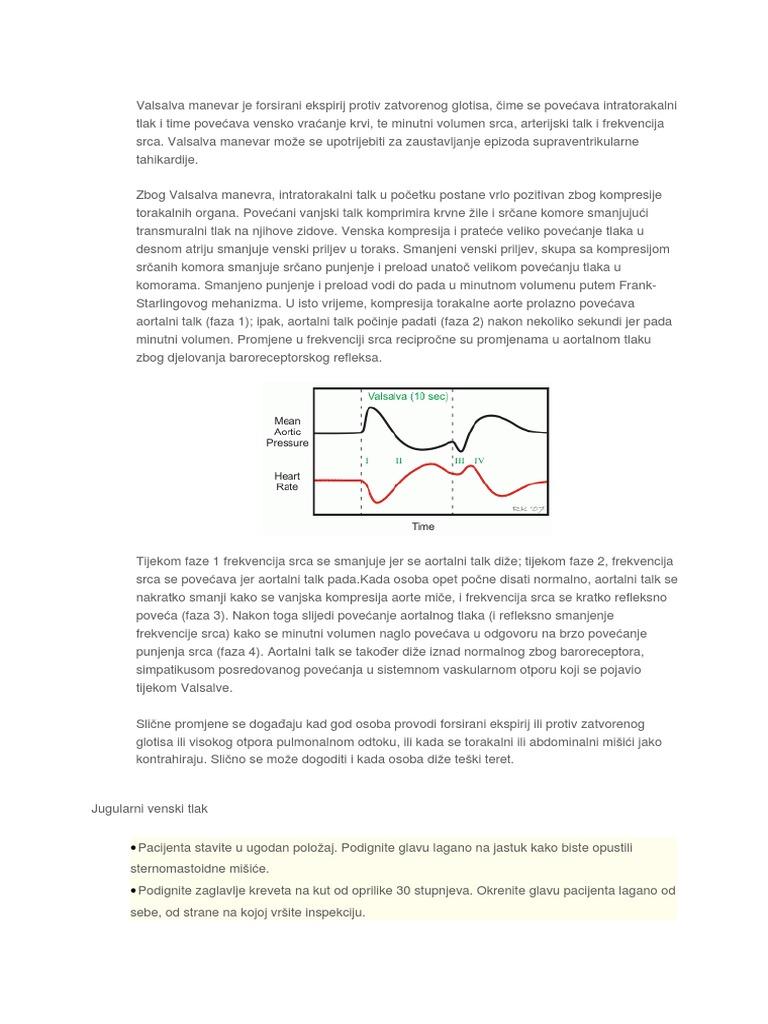 apikalni impuls hipertenzije napredak u liječenju hipertenzije