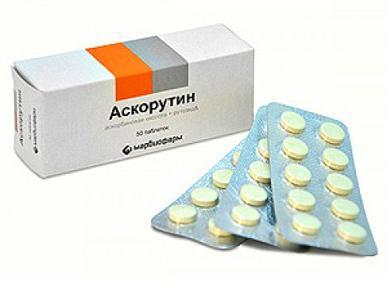 mogu li piti askorutin hipertenzije