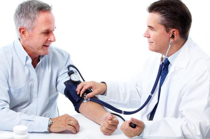 pulse često hipertenzije sheme liječenja hipertenzije u mladih