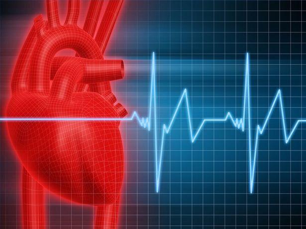 hipertenzija kao simptom hipertenzije, kardiomiopatija