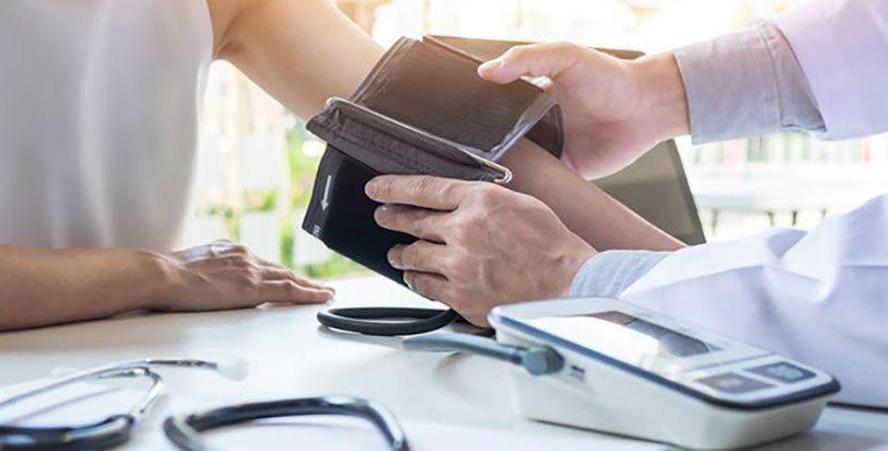 Kada je opasan krvni tlak? | Gorila