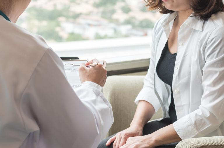 Hipertenzija u muškaraca nakon godine