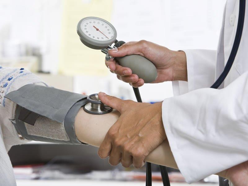 Hipertenzija - povišeni krvni tlak