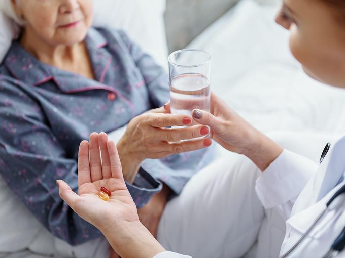 Visoki krvni tlak: Ovaj simptom znak je za uzbunu