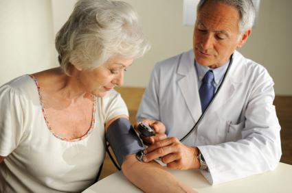 Hipertenzija u žena u ranoj dobi