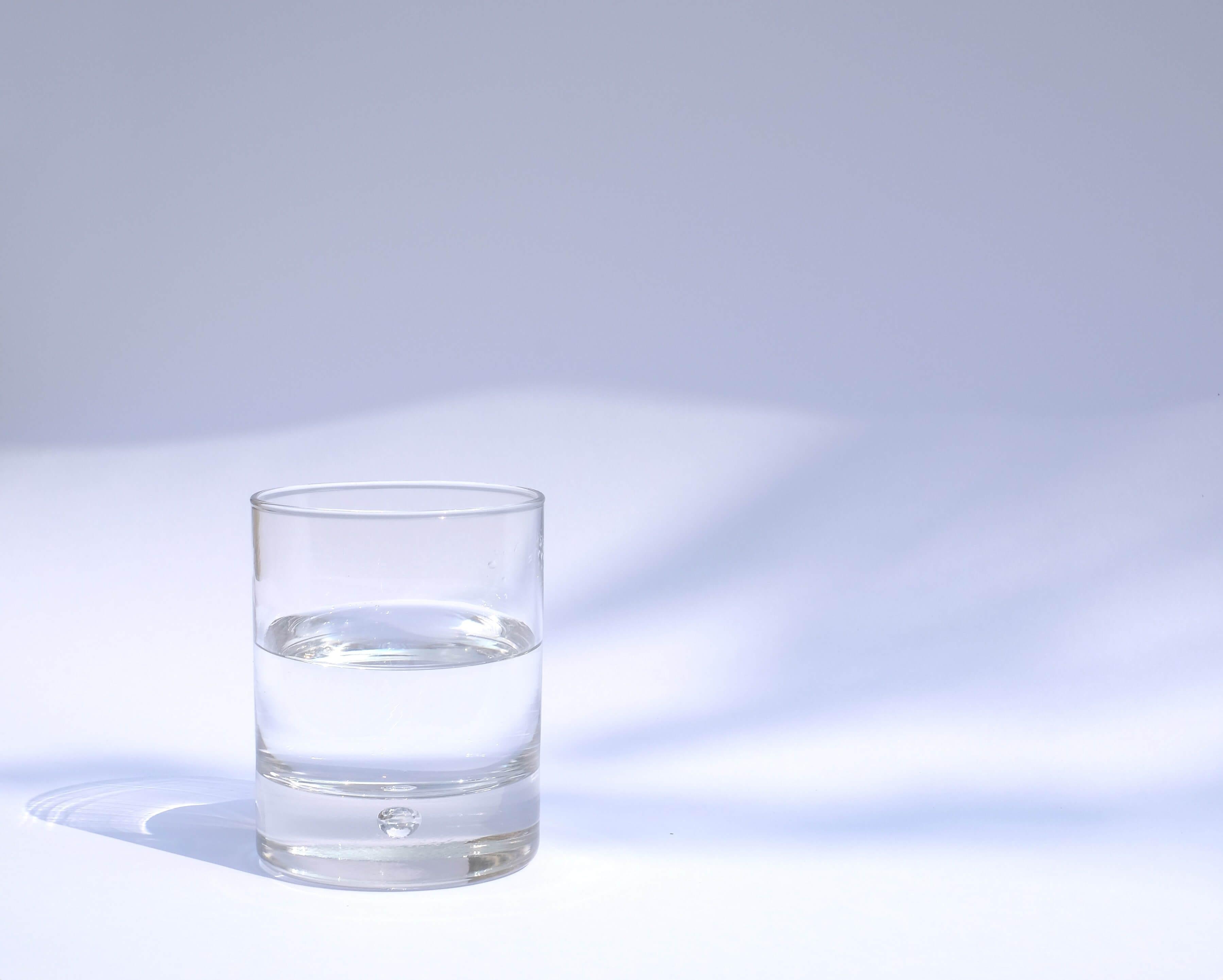 Unos vode hipertenzije