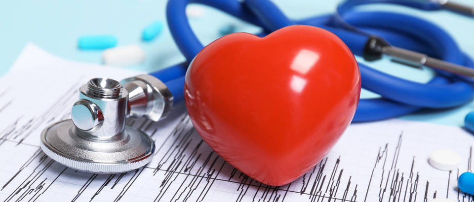 zastoja hipertenzija
