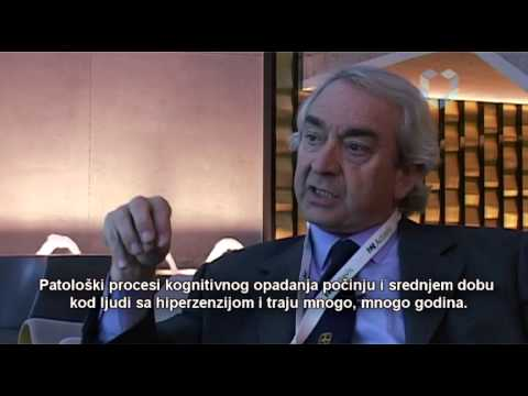 Faktor | Prof. dr. Elmir Jahić: Na samom smo vrhu zemalja po neuspjelom liječenju krvnog pritiska
