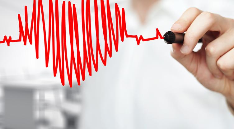 Kada se sumnja na povišeni krvni tlak, potrebno ga je mjeriti nekoliko puta dnevno