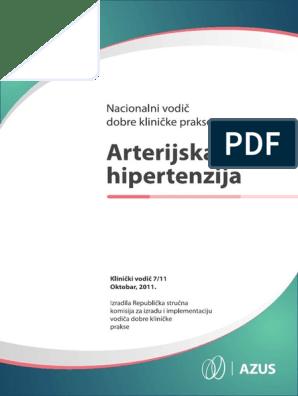 ishemije, liječenje hipertenzije koji se koristi za hipertenziju