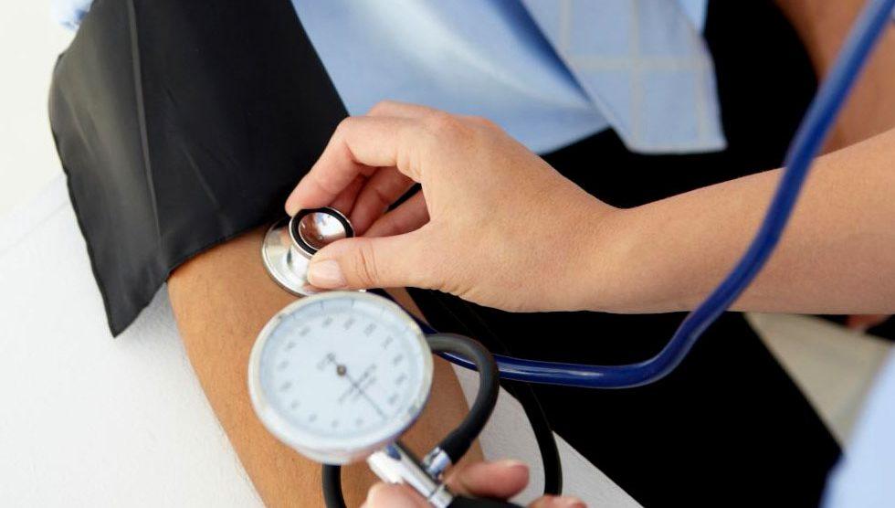liječenje hipertenzije prestancia