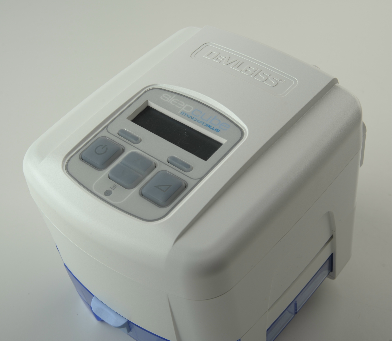 disanje uređaj za hipertenziju