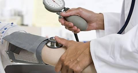 hipertenzija, nasljedna bolest ili ne učinak hipertenzije na erekcije