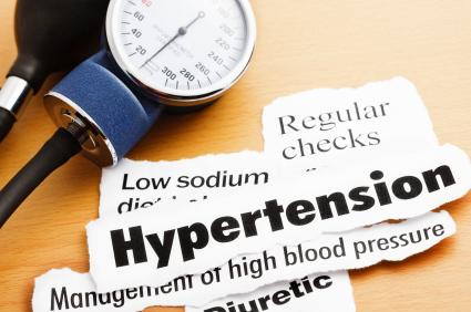 da li hipertenzija utjecati na začeće