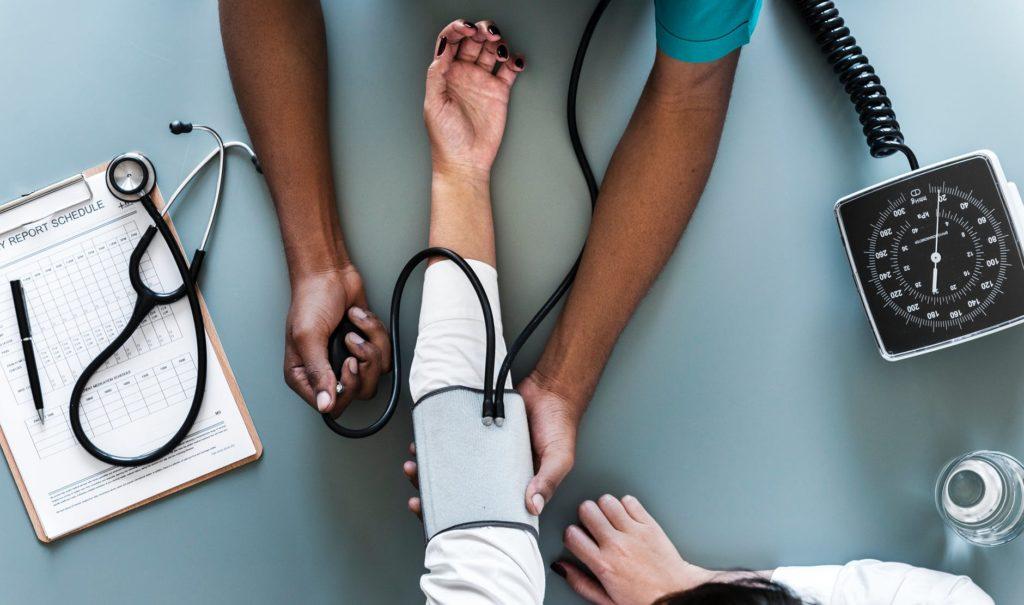 hipertenzije i miris