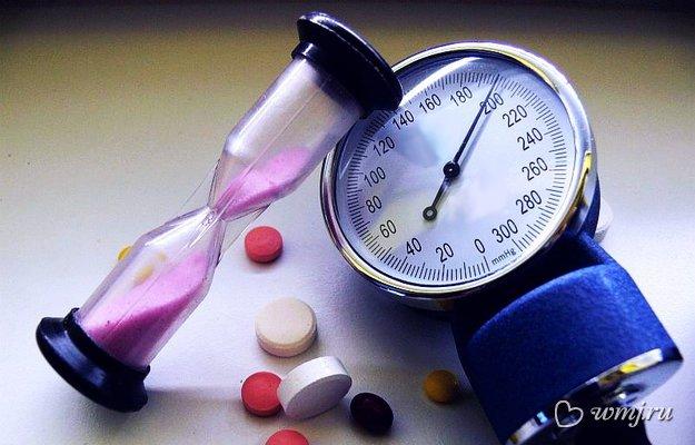 Tekućina i hipertenzija