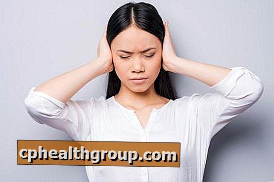 Smetenost, glavobolje, zujanje u ušima...