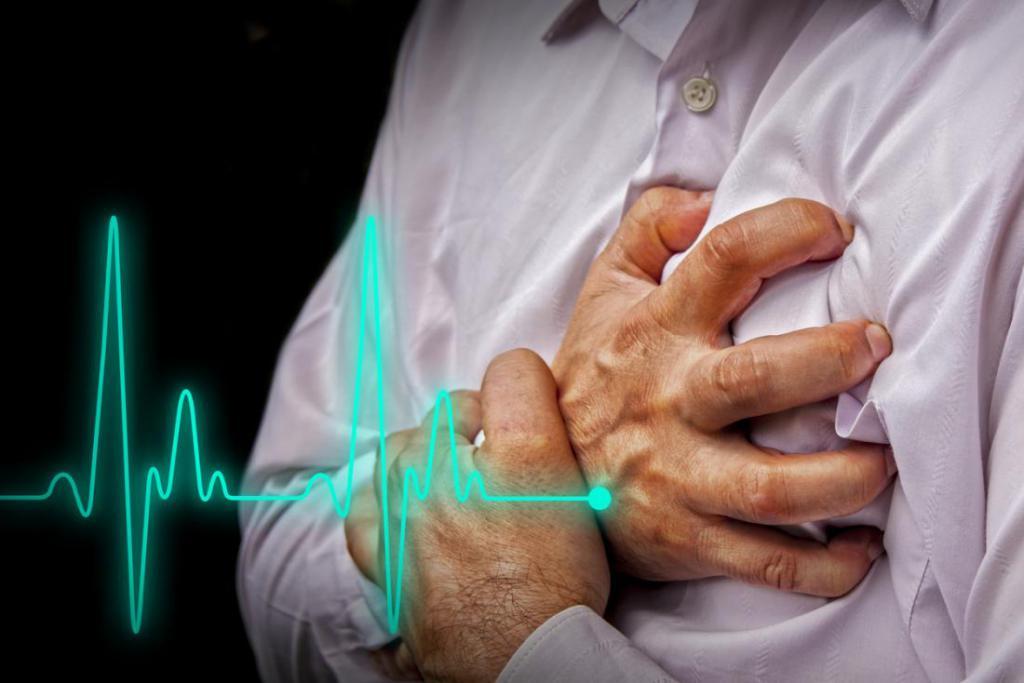 liječenje hipertenzije ugljični dioksid