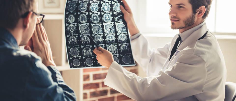 posljedica moždanog udara i hipertenzije hipertenzija je. simptomi i liječenje