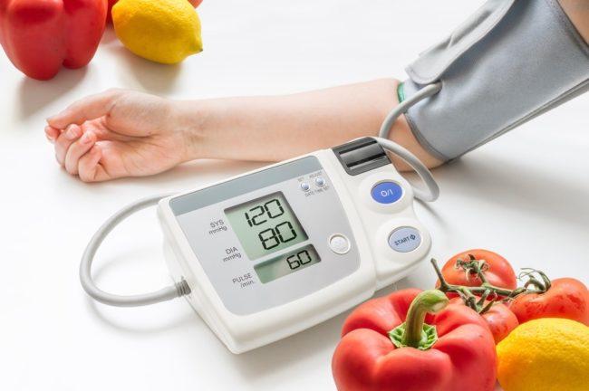 hipertenzija testovi bundeve sok s hipertenzijom