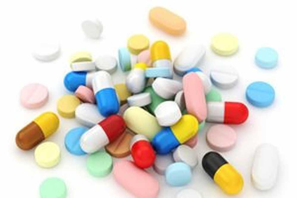 Tablete iz tlaka: popis najboljih lijekova, bez nuspojava - Razlozi