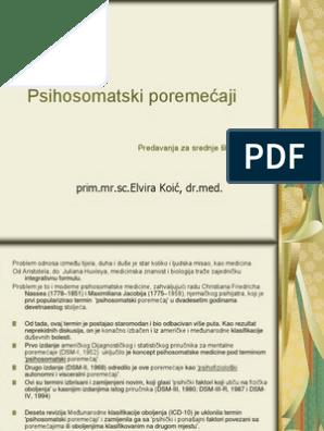 hipertenzija je bolest duše voroshilov gladovanja hipertenzije