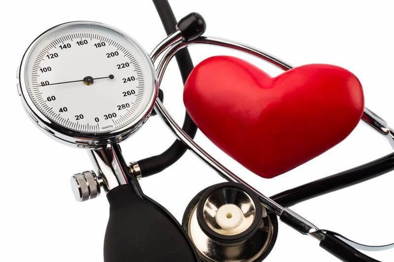 Liječenje slane otopine hipertenzije