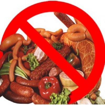 Prehrana s hipertenzijom 2 stupnja izbornika za tjedan dana