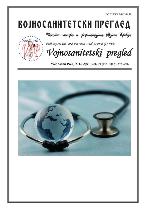 hipertenzija sa amenorejom