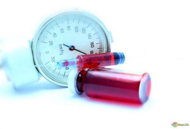 pristupi za liječenje hipertenzije