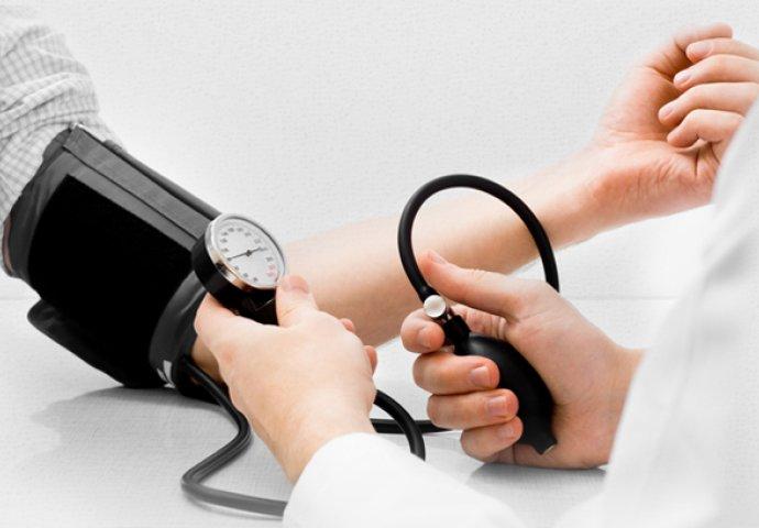 kako preživjeti u hipertenzije
