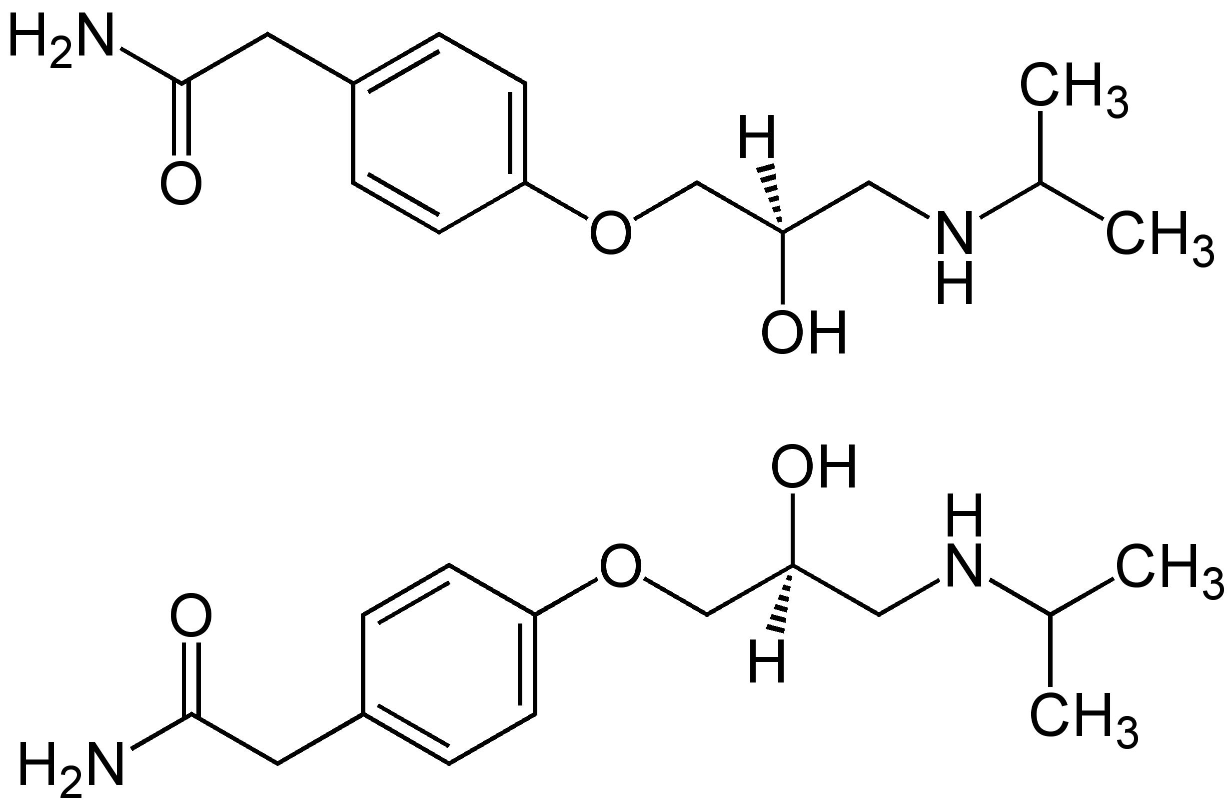 Atenolol – Wikipedija