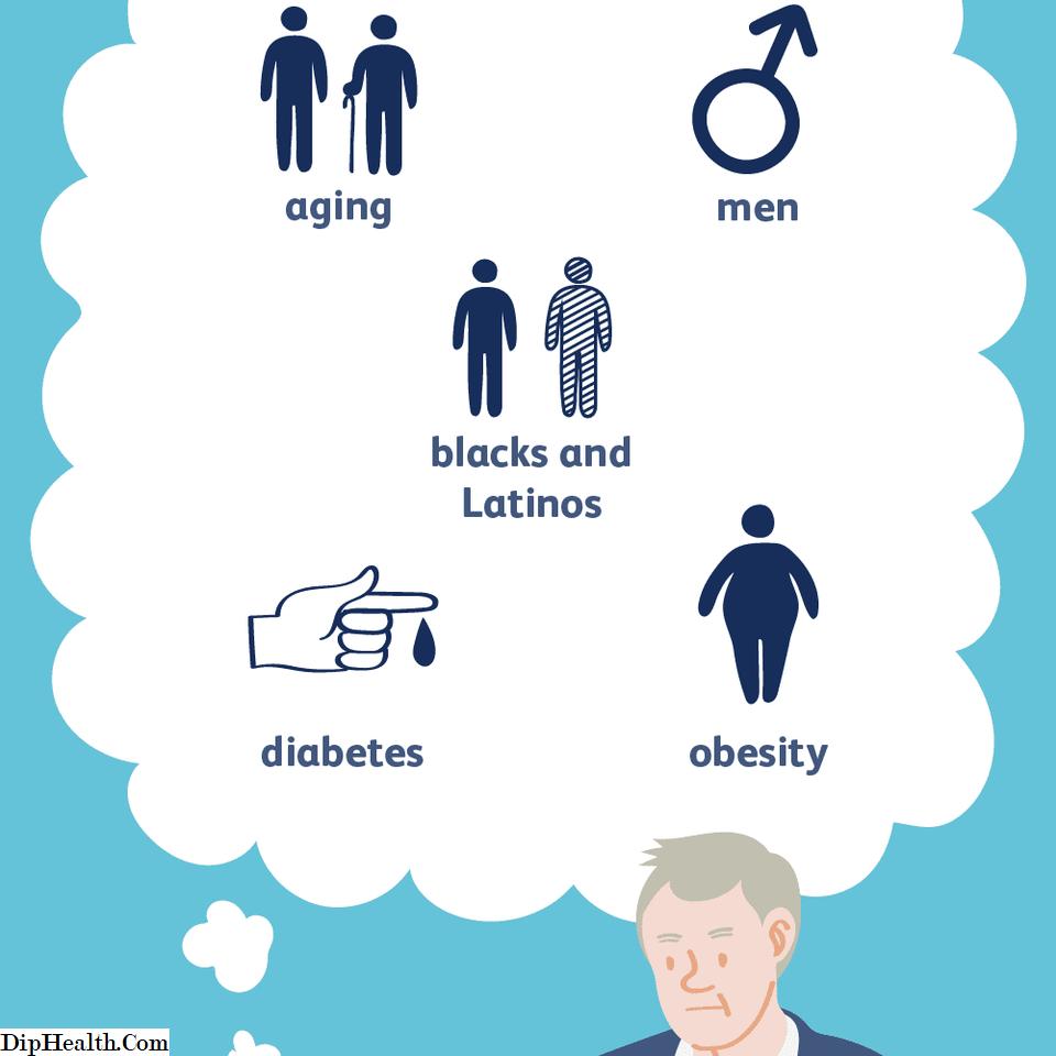 faktor rizika hipertenzije