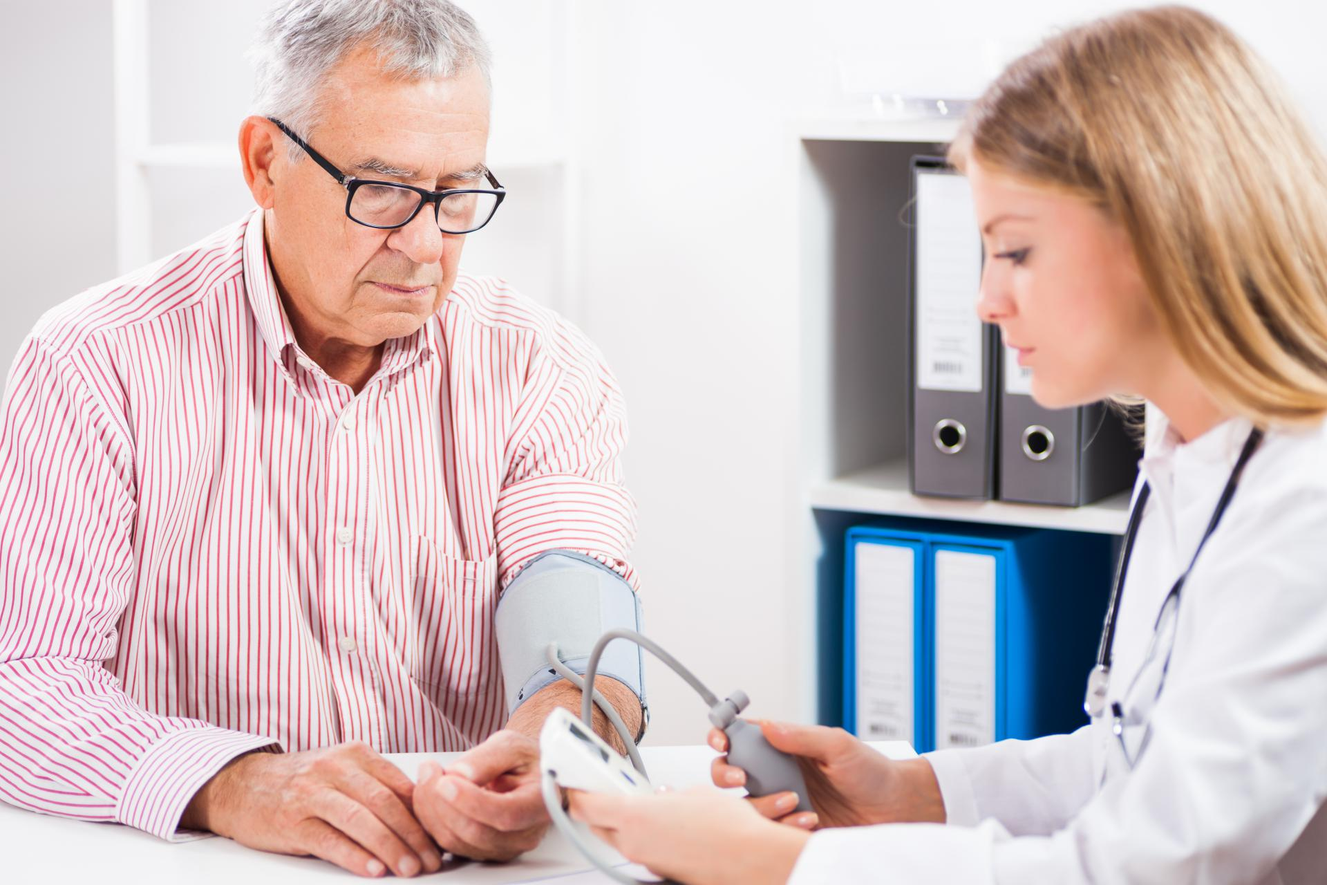 hipertenzija neurolog ili kardiologa