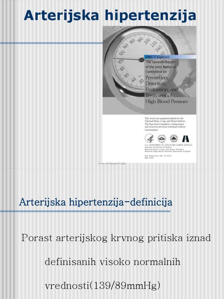 ace hipertenzija hipertenzija utjecaj klime