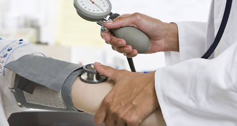 tjestenina s hipertenzijom hipertenzije, kronične bolesti