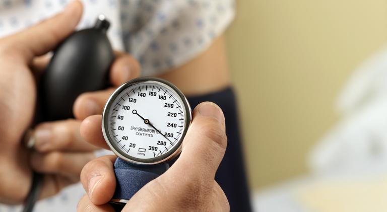 hipertenzije, alergije