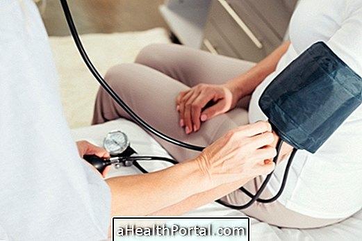 hipertenzije i tinitus