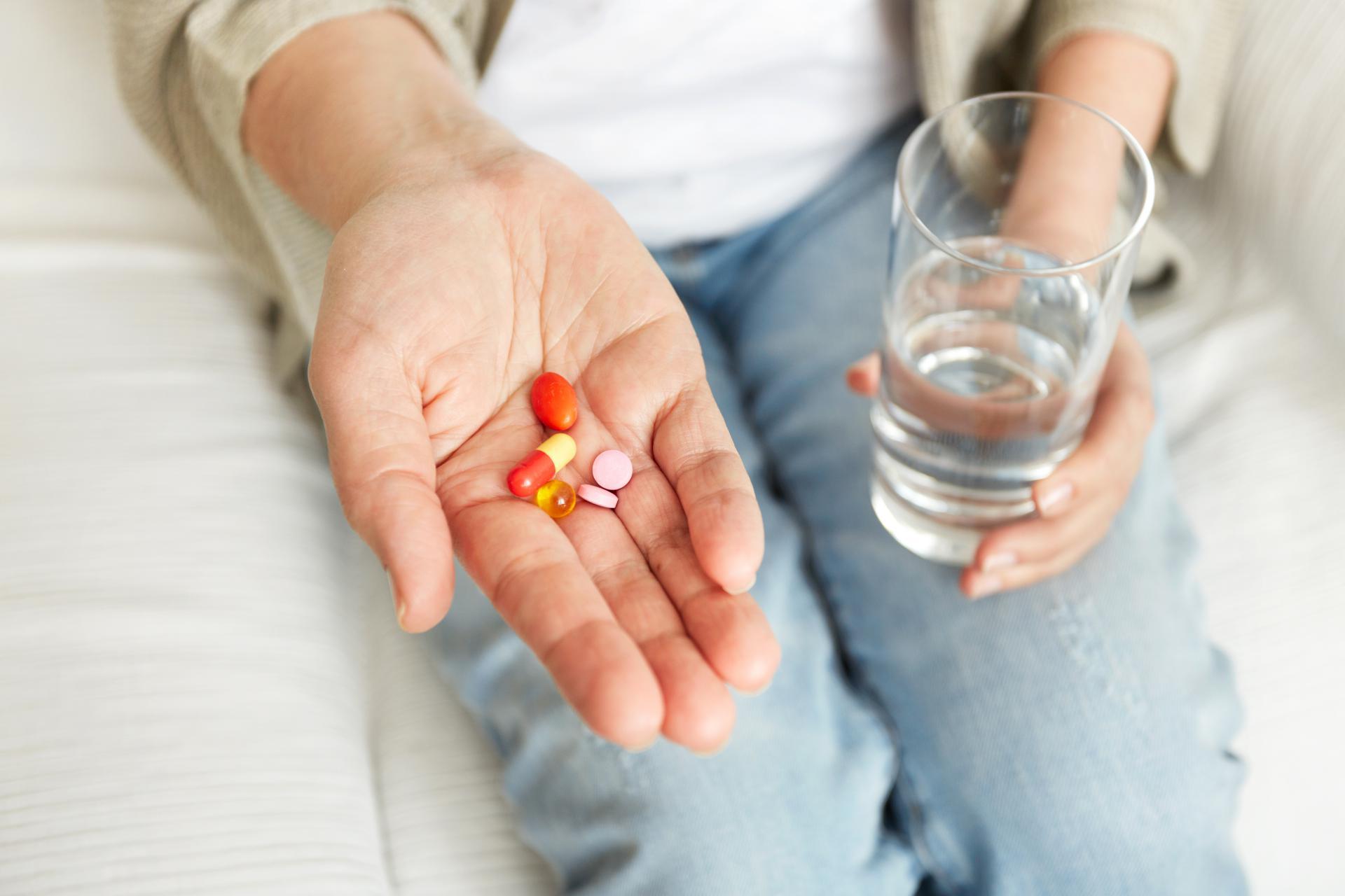 hipertenzija droge bol u hipertenzije