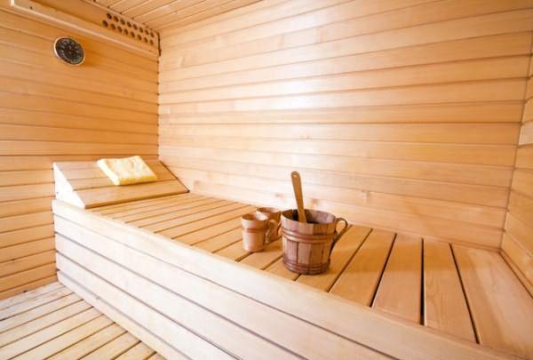 Isplati se cijediti u sauni! - Jutarnji List