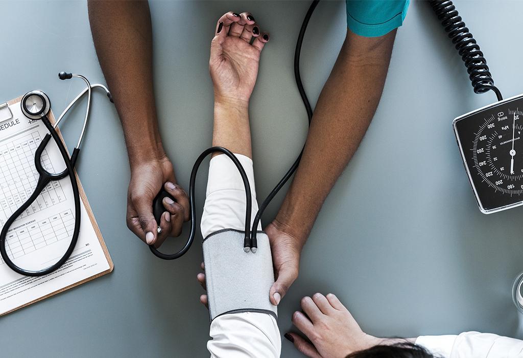 Visok krvni tlak (hipertenzija) - unknown-days.com