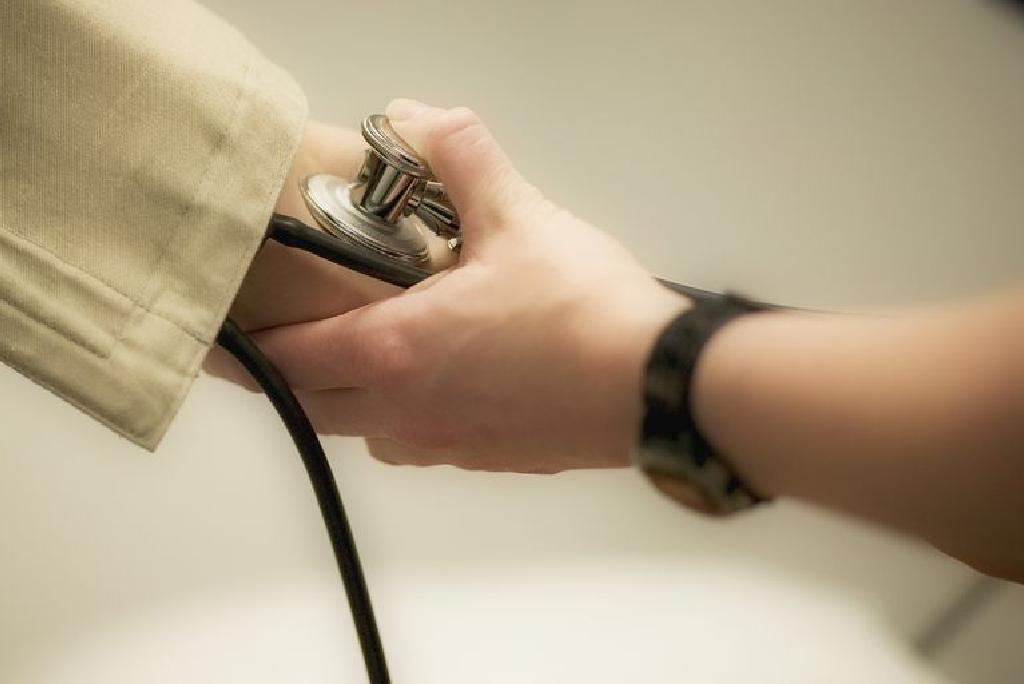 koji rade u hipertenziji
