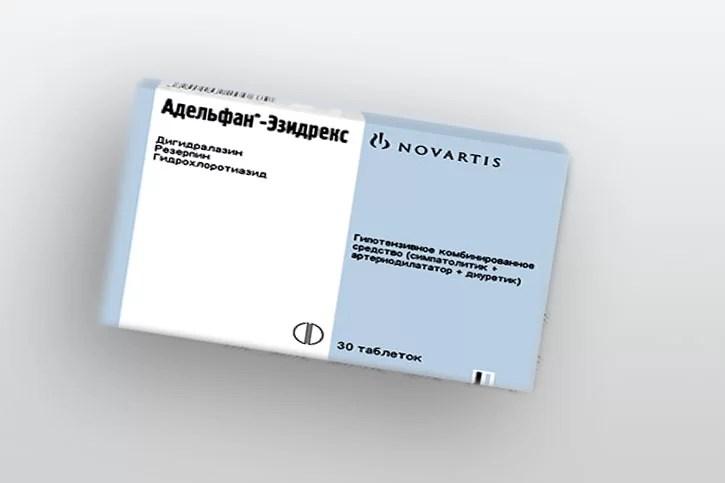 tablete za hipertenziju analogne adelfan cytoflavin uporabu u hipertenzije
