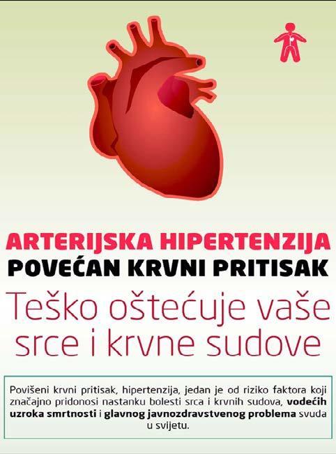 hipertenzija liječenje zemaljski