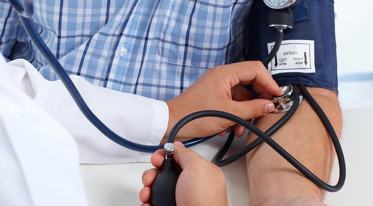 koji liječi hipertenziju kardiolog ili internista