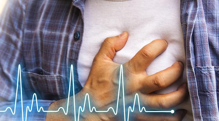 Arterijska hipertenzija u mlađoj životnoj dobi i rizik kardiovaskularnih događaja - Zdravo budi