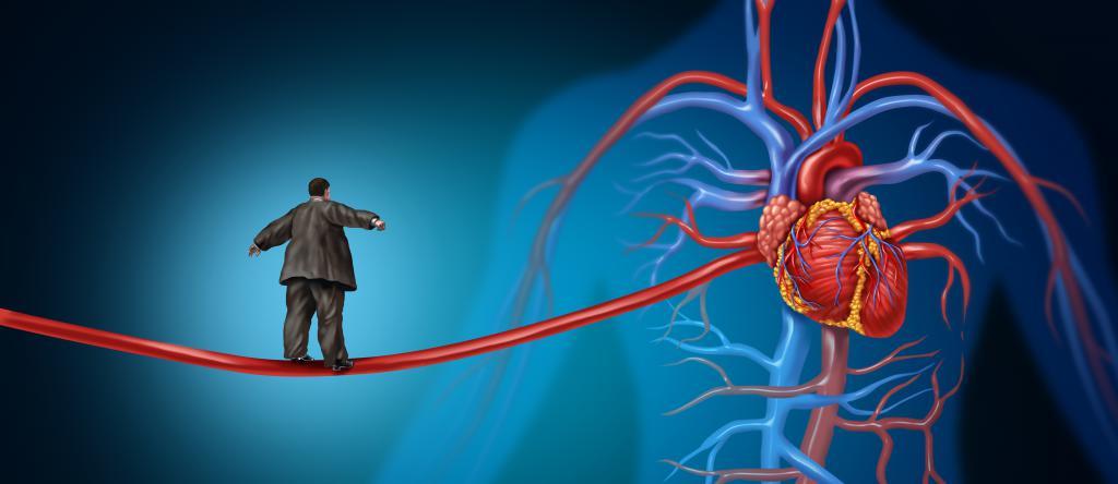 hipertenzija utjecaj na organe