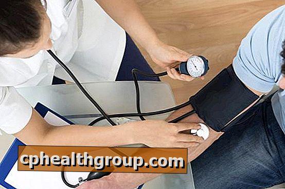 dijastolički krvni tlak koji je prevencija i liječenje hipertenzije 2006